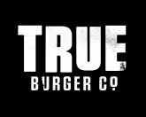 Image of True Burger Co. logo