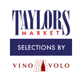 Image of Taylors - Selections by Vino Volo logo