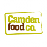 Image of Camden Food Co. logo