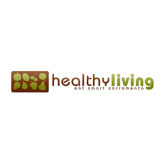 Image of Healthy Living logo