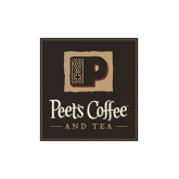 Image of Peet's Coffee & Tea logo