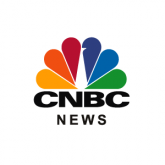 Image of CNBC News logo
