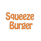 Image of Squeeze Burger logo