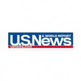 Image of U.S. News & World Report logo