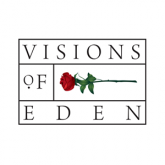 Image of Visions of Eden logo