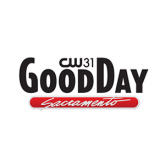 Image of CW31 Good Day Sacramento logo