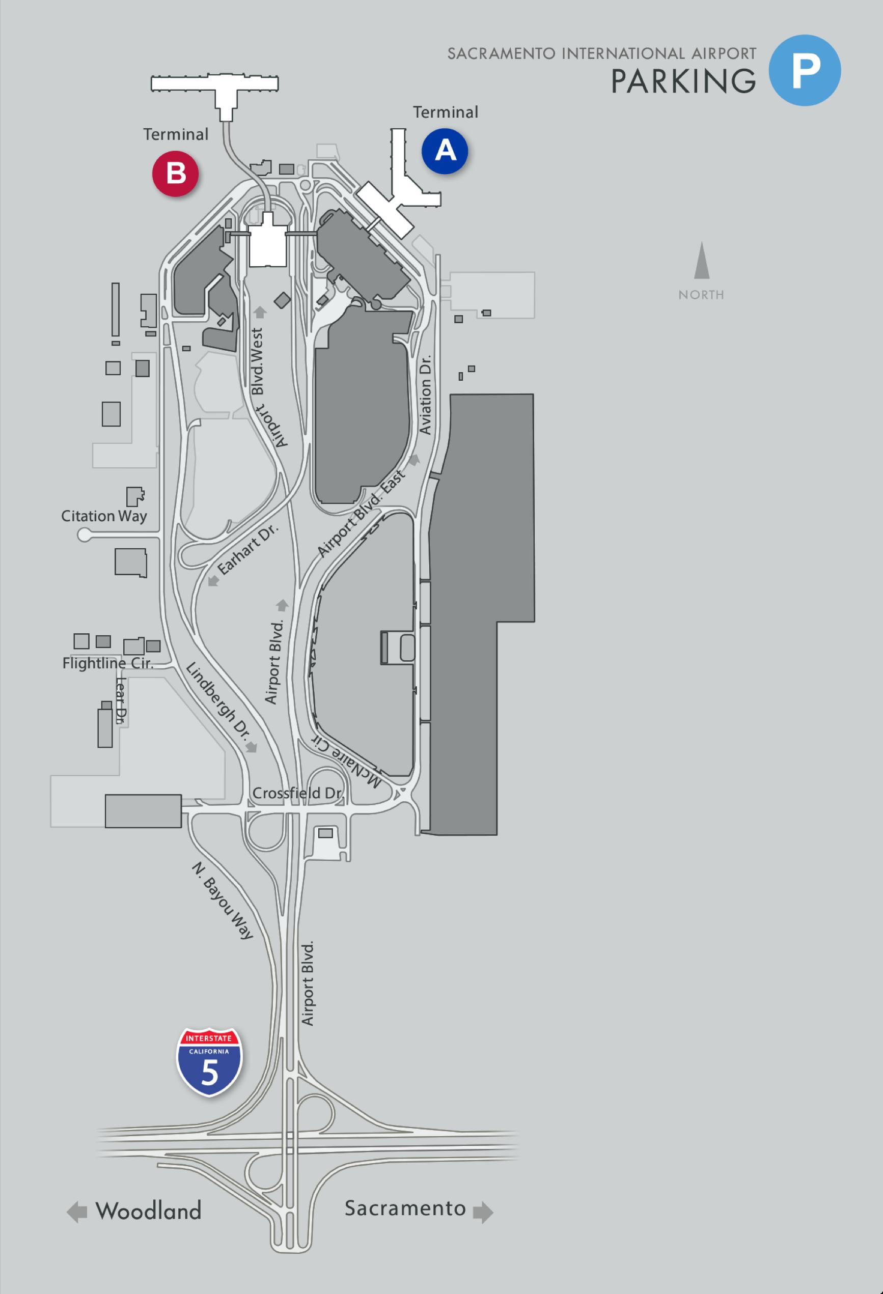 SMF Maps