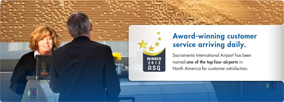 ASQ Award